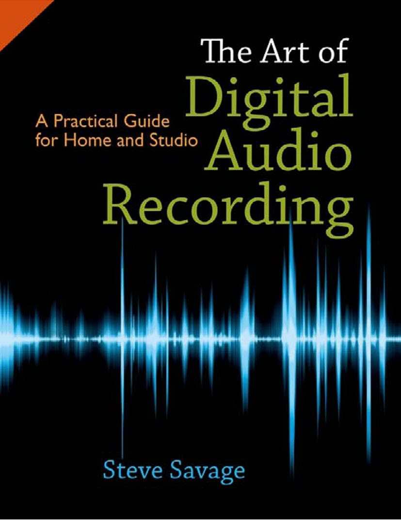The Art of Digital Audio Recording.jpg